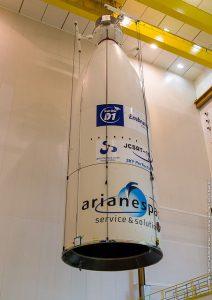 Fusée de Galileo